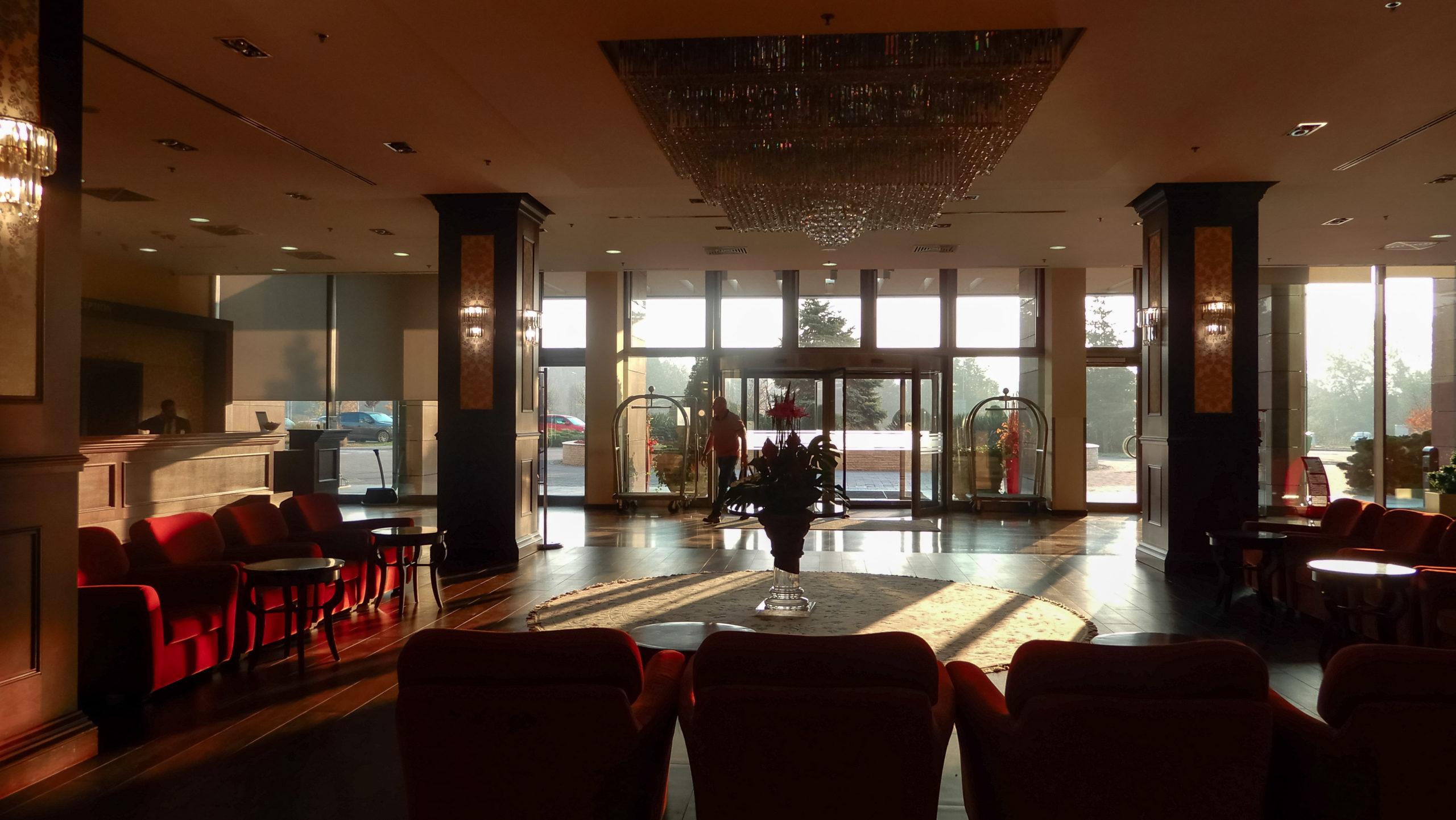Aquaworld Budapest Resort < Ze Weekend Traveller